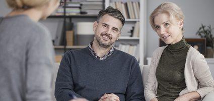 Terapia dla par - Kryzys w związku może pojawić się w każdym momencie...